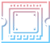 SSD powered shared web hosting icon